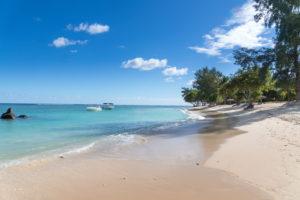 Gesund Essen im Urlaub - Mauritius